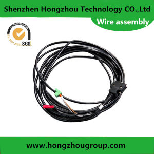Professional Wire Harness, Wire Assembly, Auto Wiring Harness pictures & photos