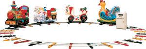 Electric Mini Train Animals pictures & photos