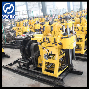 Hz-200yy Water Drilling Machine with Mud Pump pictures & photos