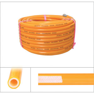8.5mm High Quality Braided High-Pressure Spray Hose pictures & photos