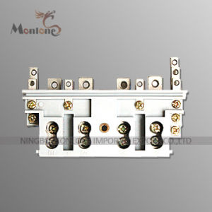 Terminal Block for Single Phase Kwh Meter (MLIE-TB012) pictures & photos