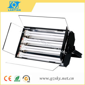 144W Dimmable Fluorescent Studio Light pictures & photos