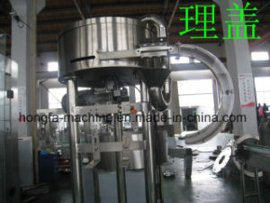 32-32-8 Full-Automatic Water Filling Machine pictures & photos