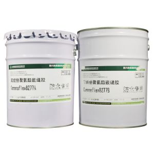 Two-Component PU (Polyurethane) Sealant for Construction Joint Sealing (Comensflex 8277L) pictures & photos