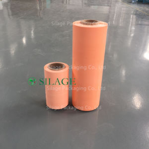 Orange Color Bird-Proof Silage Wrap Foil pictures & photos