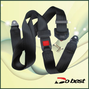 Automatic 3 Points Bus Safety Belt pictures & photos