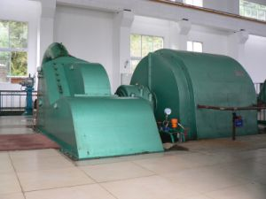Hydro Power Generating Equipment pictures & photos