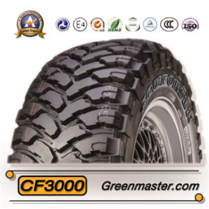 SUV 4X4 Mud Terrain Car Tyre, off Road Car Tires 32 X 11.5 X 15 pictures & photos