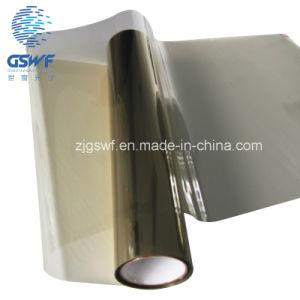 Glue Tint Solar Control Scratch Resistant Window Film (1.52*600M CXSD) pictures & photos