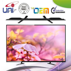 2016 Uni New High Image Quality 42′′ E-LED TV pictures & photos