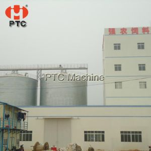3-20t/H Complete Fish Feed Machine pictures & photos