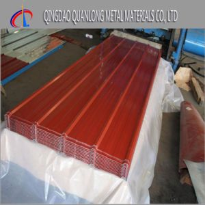 Good Quality Competitive Price PPGI Roofing Steel Sheet pictures & photos