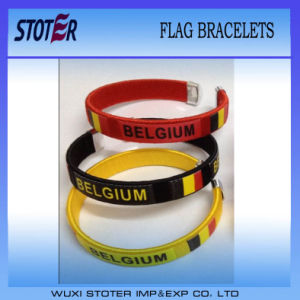 Cheap Promotion Different Kinds Wristband/Bracelet for Sale pictures & photos