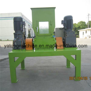 Waste PVC Shredder pictures & photos