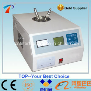 115V 60Hz IEC 60247 Transformer Oil Dielectric Loss Test Kit (DLT-0812) pictures & photos