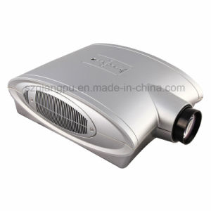 2600lm HD Home Theater Projector with HDMI, TV, USB (SV-818) pictures & photos