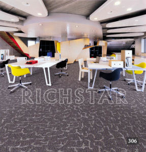 PP Carpet Tile Nebula-R pictures & photos