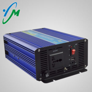 500W High Frequency Solar Power Inverter pictures & photos