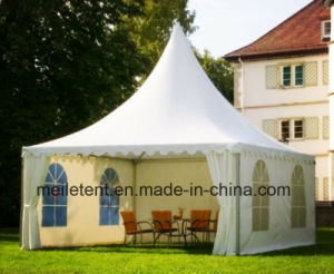 5*5m Pagoda Tent Outdoor Promotion Gazebo Canopy Tents pictures & photos