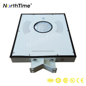 Monol Panel LED Solar Outdoor Lighting pictures & photos
