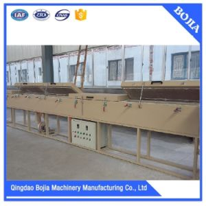 Rubber Seals Production Line, Hot Air Curing Oven pictures & photos