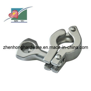 Precision Casting Part for Machinery (ZH-FB-013)