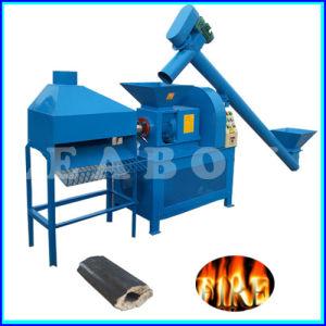 Cost Effective Wood Sawdust Briquette Machine pictures & photos