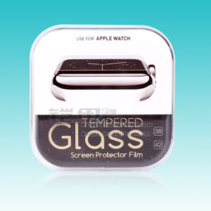 0.3mm /2.5D Glass Screen Protector for Apple Watch pictures & photos