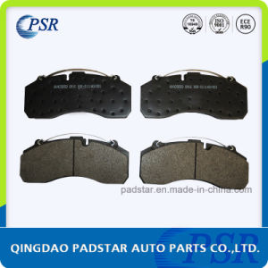 Best Sales Europe and MID-East Wva29065 Truck Brake Pads pictures & photos