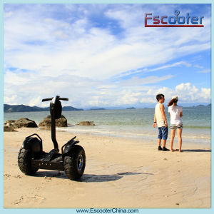 2017 Newest Self Balancing Xinli Escooter Self Balancing Electric Scooter pictures & photos