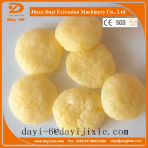 High Quality Puffed Corn Snack Food Making Machine pictures & photos
