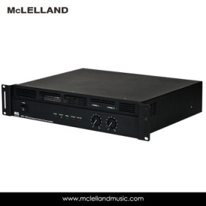 Professional Power Amplifier with 1500W pictures & photos