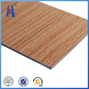 Guangdong Guangzhou Aluminum Composite Panel pictures & photos