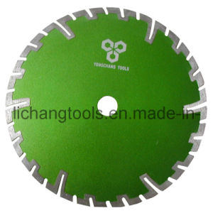 Power Tool Diamond Blades with Any Colour Finish pictures & photos
