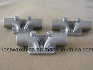 OEM CNC Machining Parts Steel Inserts or Complicated Automotive Parts pictures & photos