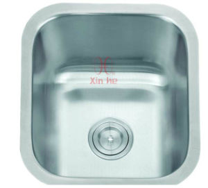 Stainless Steel Kitchen Sink, Stainless Steel Sink (A68) pictures & photos