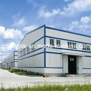 High Quality Structure Steel Building with Office (LTG218) pictures & photos