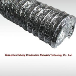 Aluminium Air Condition Flexible Hose pictures & photos