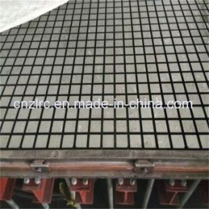 Chemical Platform FRP Gratings Machine Production Line/Grating Machine Supplier pictures & photos