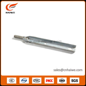 Low Voltage Pole Top Pin pictures & photos