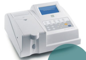 Biochemistry Analyzer Easy Lab Chemistry Photometer Mindray Chemistry Analyzer pictures & photos