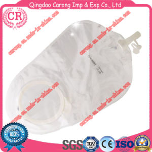 High Quality Disposable Ostomy Urostomy Colostomy Bag pictures & photos