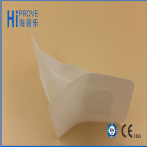 Disposable Waterproof Sterile Medical Surgical Dressing Plaster pictures & photos
