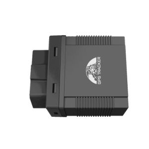Best 2.4G Attendance Management Autoobd OBD2 Scanner Codes Vechile GPS Tracker pictures & photos