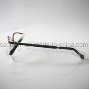 China Wholesale Half Rim Cat Eye Optical Eyeglasses Optical Frame pictures & photos