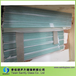 Polished Glass for Oven with ISO/CCC/Mic Certificate pictures & photos