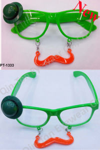 New Mustache Party Glasses (PT-1328/1329/1331/1333)