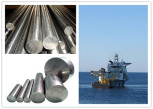 Monel400/Nicu Corrosion Protection Alloy Rod pictures & photos