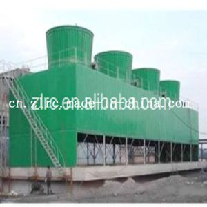 FRP Cooling Water Tower / FRP Industrial Sectional Cooling Tower pictures & photos