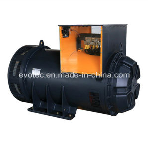 Evotec Alternator for 3 Phase Electric Power Generator